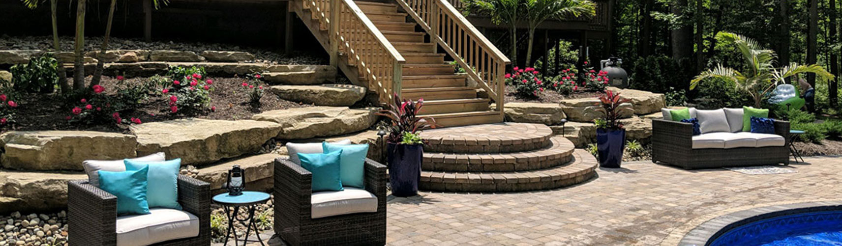 Mentor Landscape Design, Landscaping Company and Excavation Contractor